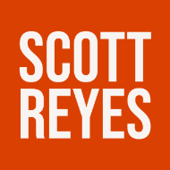 Scott Reyes' Blog